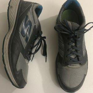 Skechers Golf Shoes Go Elite Gen5 Blue Gray Sz 13